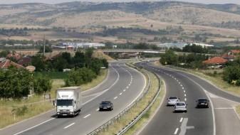 Зголемен интензитет на сообраќајот надвор од градските средини
