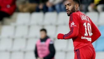 Атлетико понудил 65 млн. евра за Лаказет