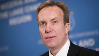 Норвешка подготвена да ѝ помогне на Македонија на патот кон ЕУ и НАТО