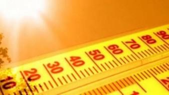 Температури до 48 степени во САД, откажани 40 лета