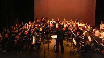 МОБ: Концерт на женскиот младински хор на МКЦ