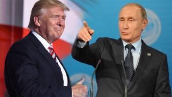 Белата куќа потврди: В петок Трамп ќе се сретне со Путин