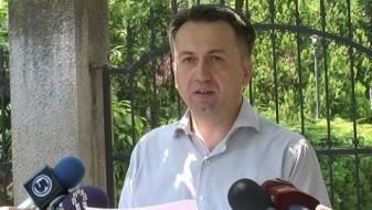 Советник во општина Центар обвинува: Жерновски го преспа мандатот