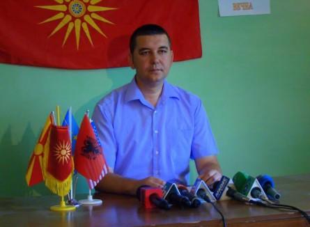 Единствената партија на Македонците во Албанија  МАЕИ не успеа да обезбеди пратенички мандат
