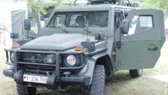 Црна Гора набавува хеликоптери, радар и оклопни возила