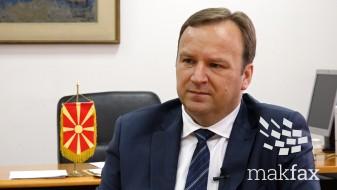 (ВИДЕО) Емил Димитриев: Поддржувам освежување во партијата, некои треба да се одморат