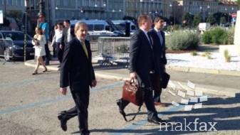 Хан ексклузивно за Макфакс: Важно е да се работи на итните реформски приоритети