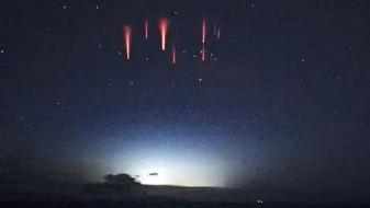 (ВИДЕО) Астроном снимил еден од најретките феномени на планетата