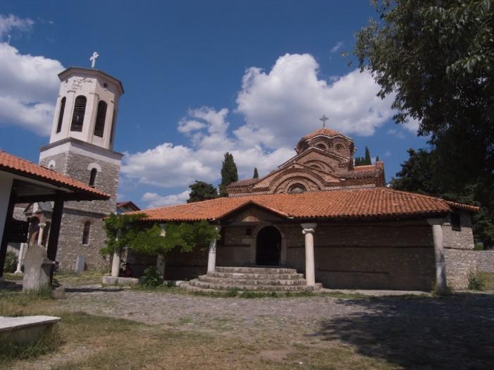 МПЦ-ОА одбележува половина век од интронизацијата на првиот архиепископ охридски и македонски г.г. Доситеј