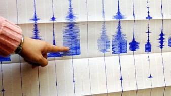 Земјотрес во Преспа