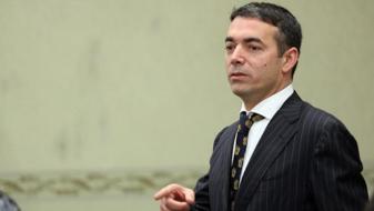 Димитров: Жалам за изјавата на Дачиќ