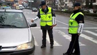Засилени полициски проверки во шпицот на сезоната во Охрид