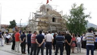 Во Прилеп одбележан споменот на големиот православен светител Свети Наум Охридски Чудотворец
