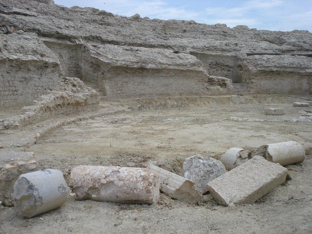СДСМ  ВМРО ДПМНЕ сакаше да го бетонира локалитетот Скупи