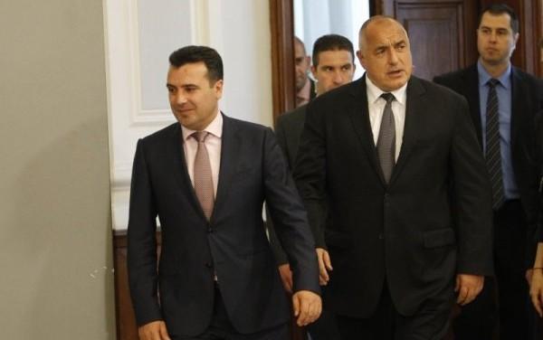 Заев и Борисов ќе положат венец на гробот на Гоце Делчев