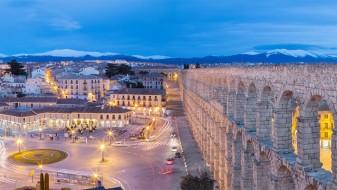 Македонскиот центар на ИТИ на Светскиот конгрес во Шпанија