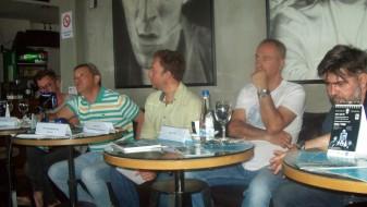 """Култната претстава """"Жаба"""" ќе ја отвори драмската програма на """"Охридско лето"""""""