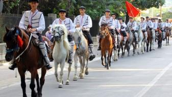 Утре коњаниците тргнуваат за Крушево