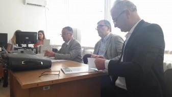 Ѓоко Поповски : Под стрес сум, не сум сторил никакво кривично дело