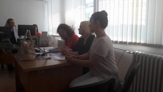 Ивона Талевска бара да ѝ се врати пасошот, ако не патува за Србија, не ќе може да го исплати кредитот за станот