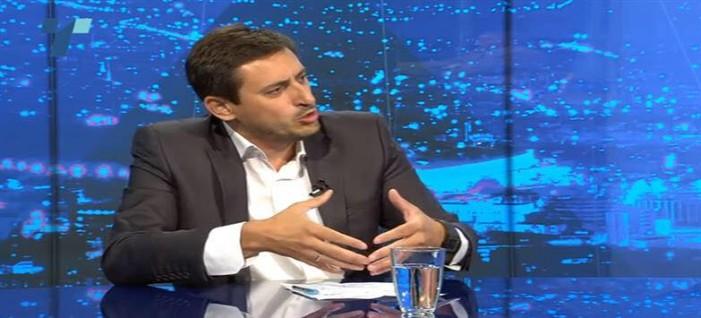 Богојески: Груевски подлегна на уцените и нападите на Заев
