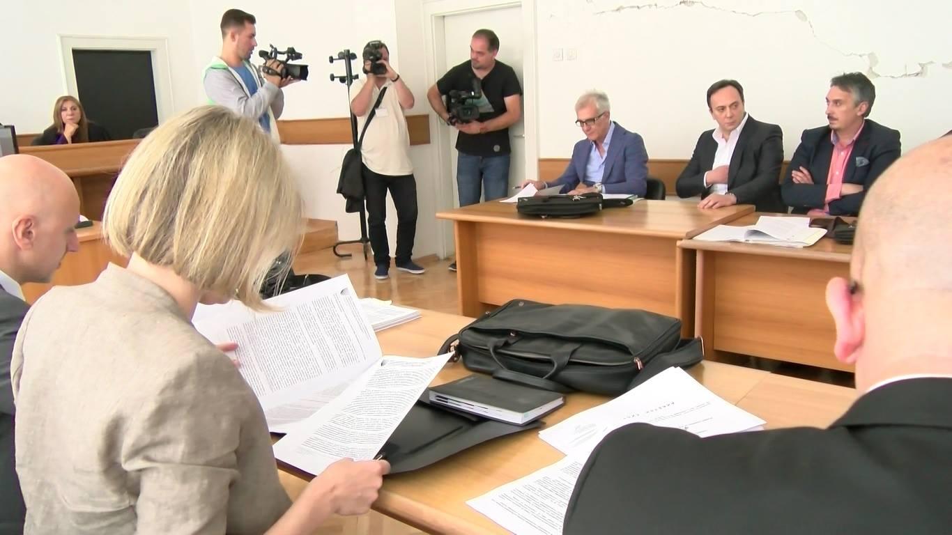 Сашо Мијалков  Верувам во овој суд