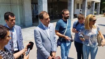 (ВИДЕО) Бубевски: Да имаше куќен притвор, обвинетите ќе седеа кај соседите