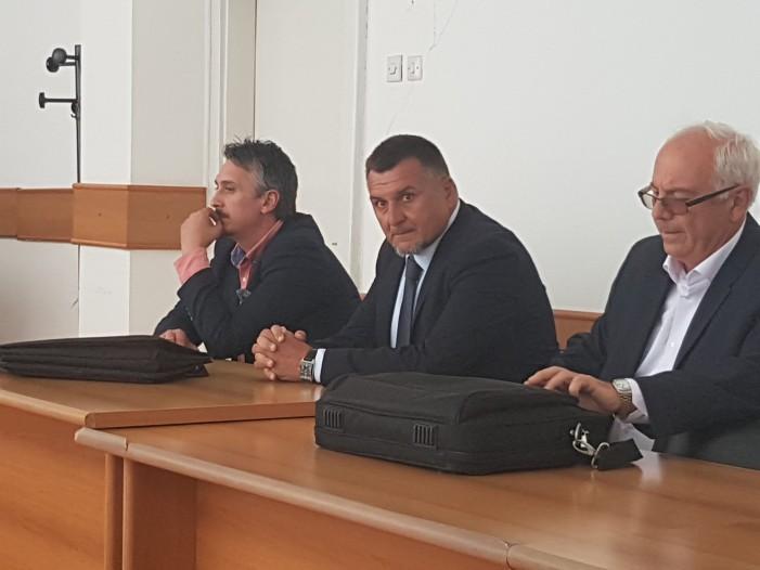 СЈО го обвинува за сериозен криминал, Јакимовски се плаши да не ја загуби работата