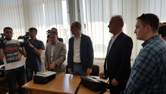 Нема притвор за градоначалникот на Гази Баба, Тони Трајковски, остана само без пасош