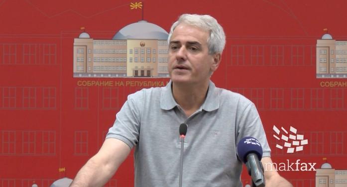 (ВИДЕО)Реџаил Исмаили: ДУИ подготвена за локалните избори