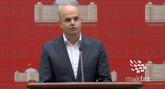 (ВИДЕО)Данев: Владата да даде инфомрмација колку луѓе досега се вработени