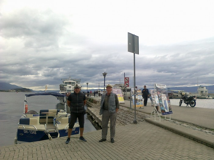 Во Охрид зима среде лето, претставите на Охридско лето се преселија на затворени сцени