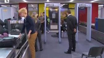 Австриските аеродроми ќе ги зголемат безбедносните проверки