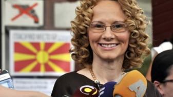 Шекеринска: За НАТО и ЕУ нема да одлучува Русија, туку граѓаните во Македонија