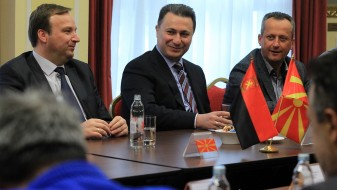 СДСМ: ВМРО-ДПМНЕ од очај врши притисок врз судството