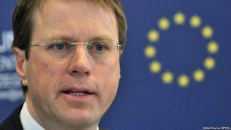 Жбогар очекува поддршка од сите партии за законот за албанскиот јазик