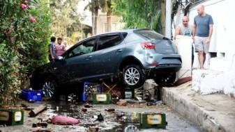 Силен земјотрес во Егејското Mоре, двајца загинати на островот Кос