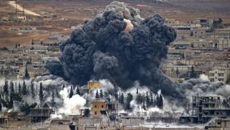 Во воздушни напади во Сирија убиени 30 цивили