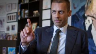 """УЕФА најави воведување на """"селери кап"""""""
