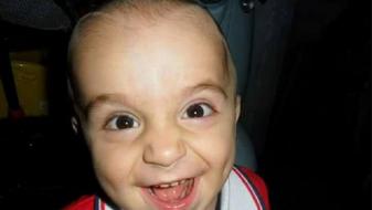 Апел за помош на шестгодишниот Алексеј кој боледува од ретка болест