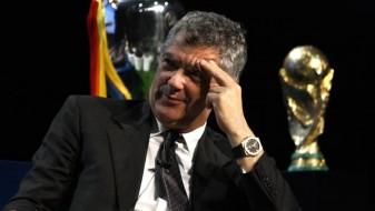 Уапсен првиот човек на шпанскиот фудбал
