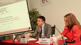 Димитров: Нашиот нов почеток е прилика за Македонија, но и за Регионот и ЕУ