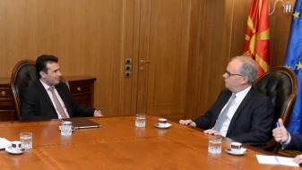 Заев – Пинингтон: Канада ги поддржува реформските чекори на Владата