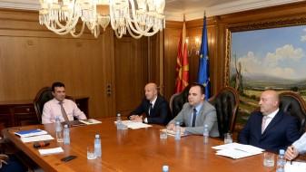 Владата ќе го преземе управувањето со колекторот во Охрид