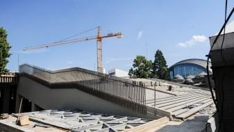 Владата финансиски ќе ја помогне изградбата на плоштадот Скендербег