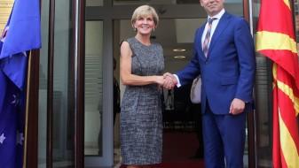 Дијаспората мост за соработка меѓу Македонија и Австралија