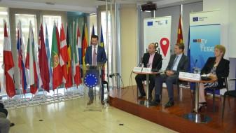 Нов проект на УНДП од 2,3 милиона евра за помош на општините