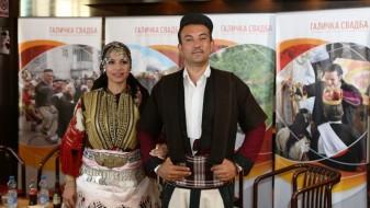 Галичка свадба: Продолжува негувањето на автентичната традиција