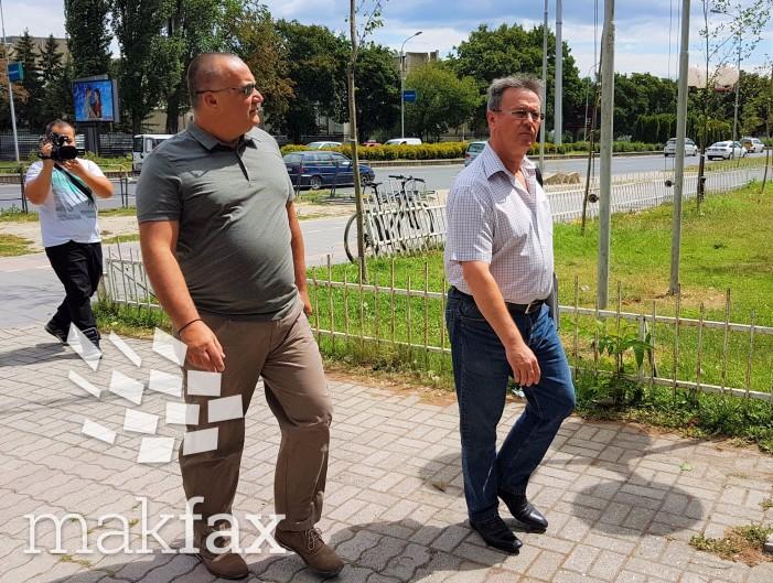 Паднаа притвори за Грујовски и Бошковски