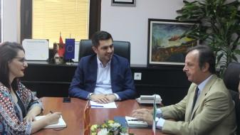 Бектеши – Ромео: Самитот во Трст е добар исчекор во економското поврзување на земјите од Западен Балкан